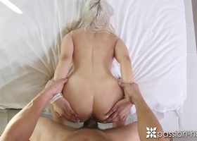 Passion-HD - Gia Storm ice cold pussy fucked