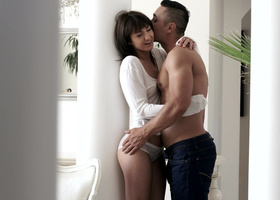 Passionate sex and oral fun for a zealous couple